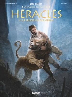 heracles-t1-jeunesse-heros-sagesse-mythes-glenat