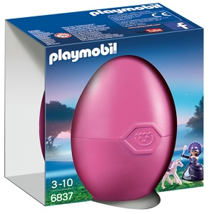 oeuf-paques-rose-playmobil-reine-etoiles