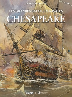 chesapeake-grandes-batailles-navales-glenat