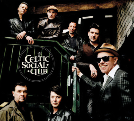The Celtic Social Club, A New Kind of freedom