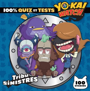 100-quiz-tests-yo-kai-watch-tribu-sinitres-livres-dragon-or
