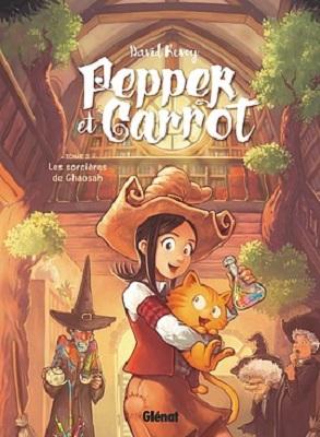 pepper-et-carrot-t2-les-sorcieres-de-chaosah-glenat