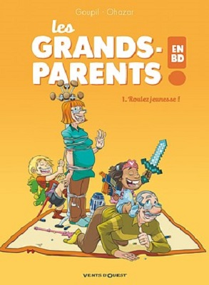 les-grands-parents-en-bd-t1-roulez-jeunesse-vents-d-ouest