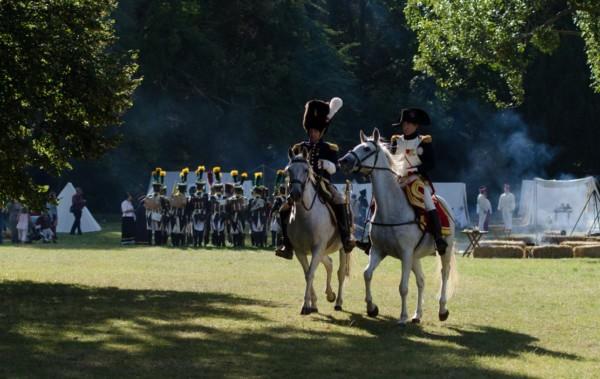 napoleon-reconstitution-historique
