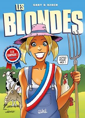 les-blondes-t26-a-la-campagne-soleil
