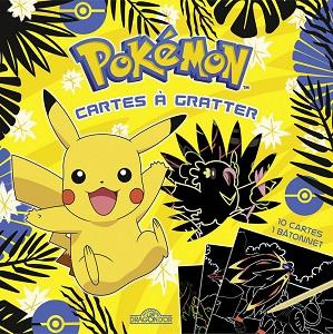 mes-cartes-a-gratter-pokemon-livres-dragon-or