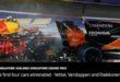 Formule 1 Singapour Vttel Verstappen Raikkonen