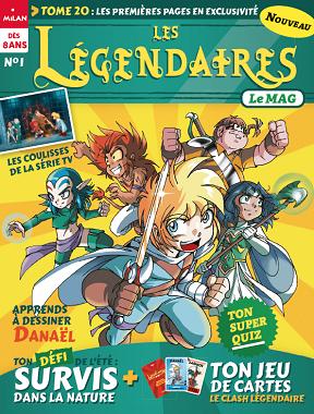 les-legendaires-le-mag-n1-milan