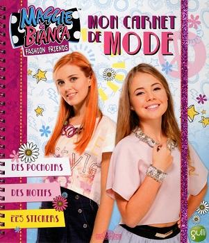 maggie-bianca-fashion-friends-mon-carnet-de-mode-livres-dragon-or