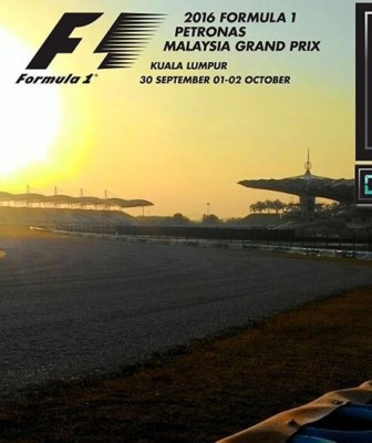 Circuit de Malaisie - Formule 1 - Formule 1 2