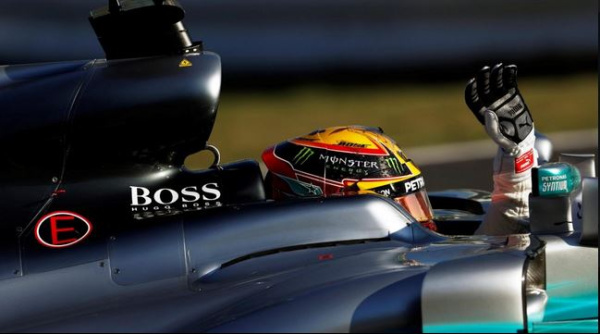 formule 1 GP Japon 17 Lewis Hamilton