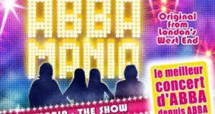 ABBA-MANIA-2018