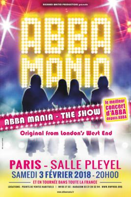 Abba-mania-Paris-Pleyel