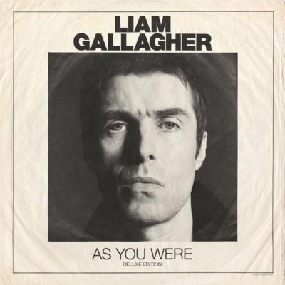 Liam Gallagher « As You Were »