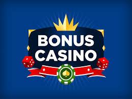 Avantages bonus d'un casino en ligne