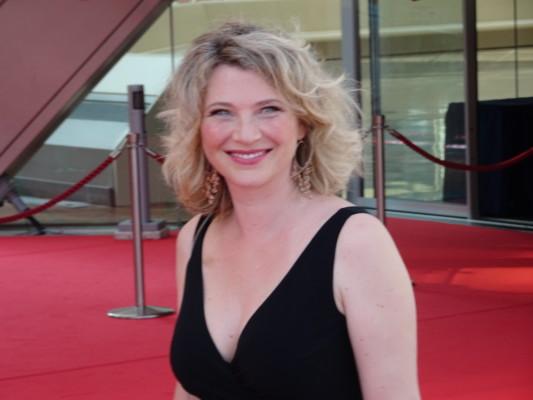 Cécile Bois, l'héroïne de Candice Renoir
