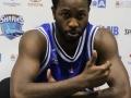 Basket Pro B Antibes Sharks-  Poitiers Basket(3)
