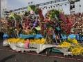 Carnaval Nice Bataille Fleurs (5)
