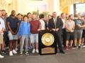 reception Champion de france mairie (7)