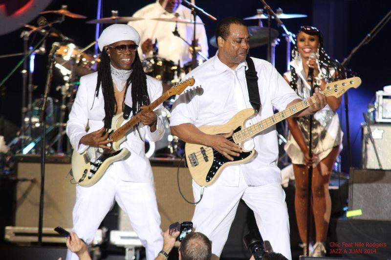 Jazz à Juan 2014 (21)