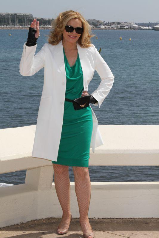 Kim Cattrall (2)