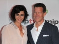 Catherine bell & james denton (4)MIP TV 2015