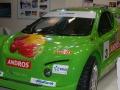 Mondial Auto 2014- ANDROS