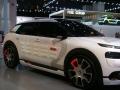 Mondial Auto 2014- C4 CACTUS