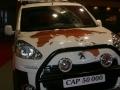 Mondial Auto 2014- CAP 50 000