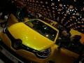 Mondial Auto 2014- CLIO RS