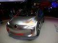 Mondial Auto 2014- EOLAB CONCEPT