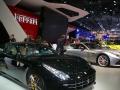 Mondial Auto 2014- FERRARI
