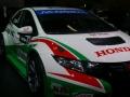 Mondial Auto 2014- HONDA
