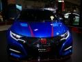 Mondial Auto 2014- Honda Type R