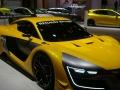 Mondial Auto 2014- RENAULT SPORT