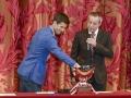 Monte-Carlo Rolex Masters_Djokovic_Apostolou_tirageausort_BD@realis