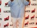NRJ DJ AWARDS 2014--BIG ALI