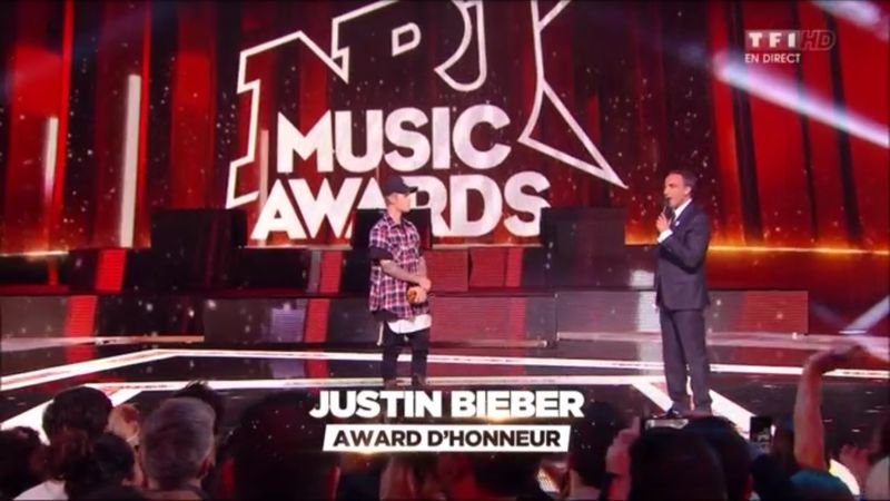REPLAY NRJ MUSIC AWARDS  (85)