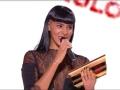 REPLAY NRJ MUSIC AWARDS  -shy'm