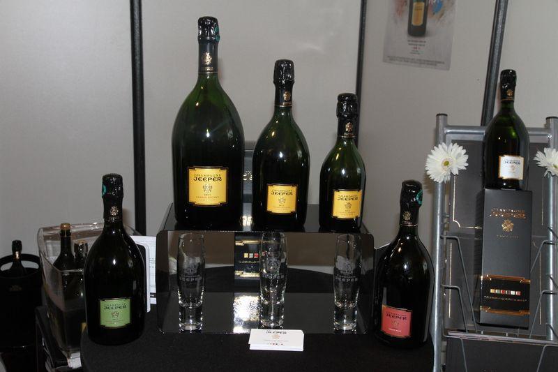 Salon Gastronoma Cannes (1)