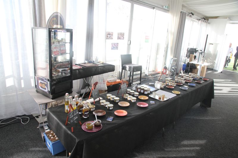 Salon Gastronoma Cannes (4)