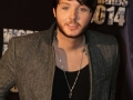 World Music Awards -JAMES ARTHUR
