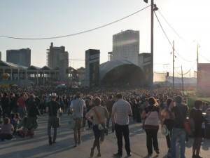 AP. Primavera Sound 2011