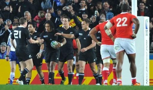 Cdm 2011 la nouvelle z lande pourrait boycotter dans 4ans - Prochaine coupe du monde de rugby ...