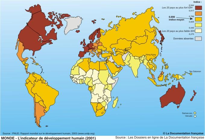Le monde et l europe au c ur des d bats for Les magasins du monde