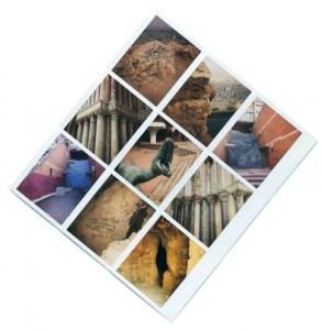 Geographical Analogies, 2006 - 2011, mixed media, 65 x 48 x 10 cm (avec cadre), 25 5/8 x 19 x 4 inches (sans cadre), © Cyprien Gaillard, Courtesy Galerie Bugada & Cargnel, Paris/Sprüth Magers, Berlin London/Laura Bartlett Gallery, London