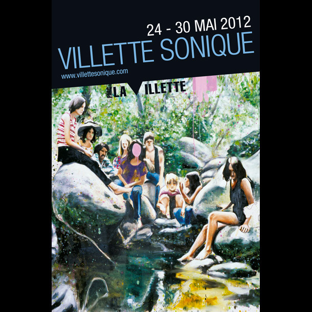 AP. Villette Sonique 2012
