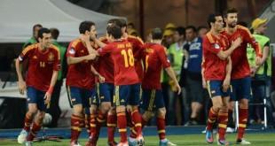 Euro 2012: Une Espagne invincible