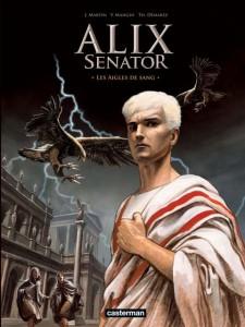 Alix senator les aigles de sang