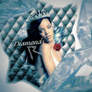 diamonds rihanna